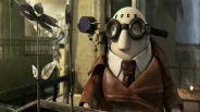 انیمیشن کوتاهMr Hublot برنده جایزه اسکار 2014