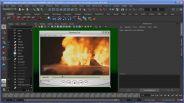قسمت هفتم آموزش انفجار ماشین در مایا