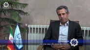 مصاحبه مهندس محمود صابری