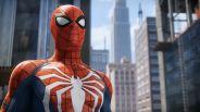 بازی Marvel's Spider-man