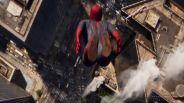 جلوه های ویژه Spider-Man 2
